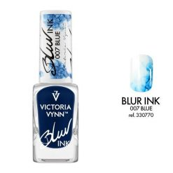 Blur Ink 007 - Blue