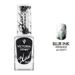 Blur Ink 008 - Black