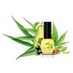 CB Dadi Oil Nagelriemolie - Famous Names