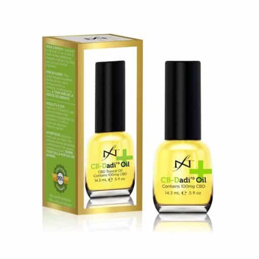 Famous Names - CB Dadi Oil Nagelriemolie