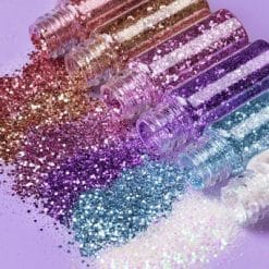 Glitter - Spring Collectie - Set van 6 - LIanco - Prime Nails