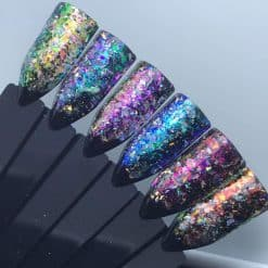 Lianco Glitters Galaxy Collection
