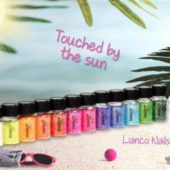 Lianco Touched By The Sun Glitter Collectie