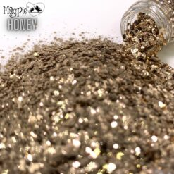 Magpie Glitter Honey