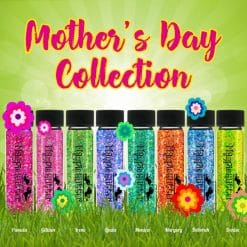 Magpie Glitter - Mother's Day Collection