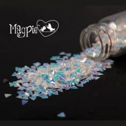 Magpie Glitter Shapes Light Triangles 3 Gram