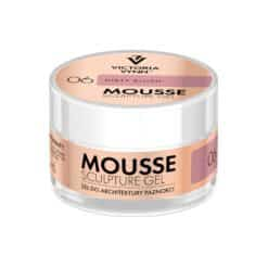 mousse sculpture gel dirty blush 06 victoria vynn