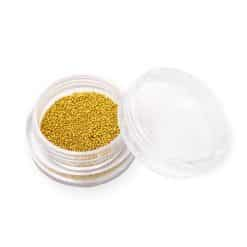 Moyra Caviar Beads 02 - Gold