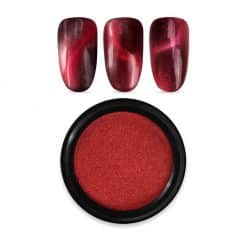 Moyra Magnetic Pigment 02 - Red