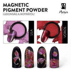 Moyra Magnetic Pigment Powder