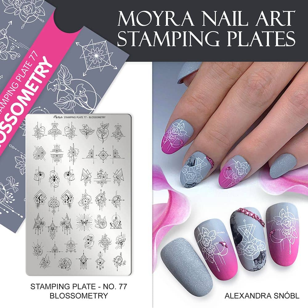 Moyra_stamping_plate_77_Blossometry