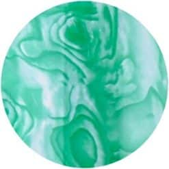 PNS Foil Marble Green 07 - Prime Nails