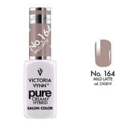 Pure Creamy Hybrid Gel Polish - 164 Mild Latte