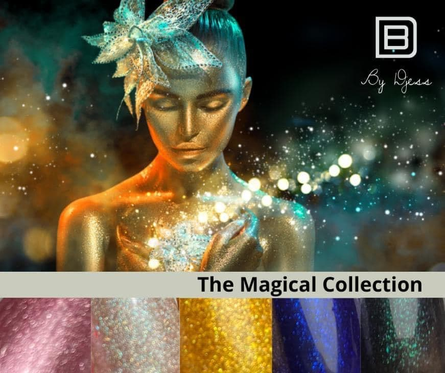 The Magical Collection