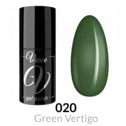 Vasco Gel Polish 020 Green Vertigo