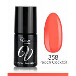 Vasco Gel Polish 358 - Peach Cocktail