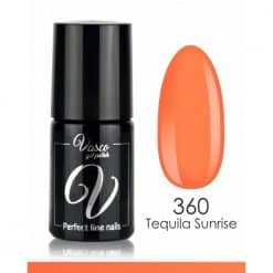 Vasco Gel Polish 360 - Tequila Sunrise