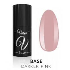 Vasco Gel Polish Base Darker Pink