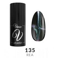 Vasco Gel Polish Galaxy Cat Eye 135 Rea