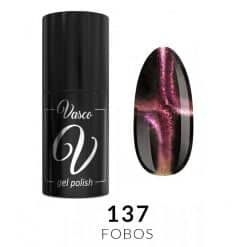 Vasco Gel Polish Galaxy Cat Eye 137 Fobos