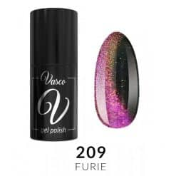 Vasco Gel Polish Galaxy Cat Eye 7d 209 Furi