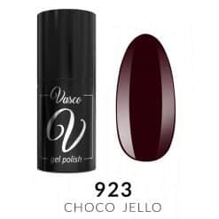 Vasco Gel Polish Rainbow Style 923 Choco Jello