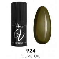 Vasco Gel Polish Rainbow Style 924 Olive Oil