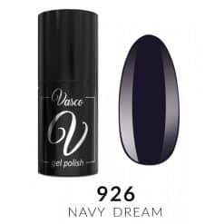 Vasco Gel Polish Rainbow Style 926 Navy Dream