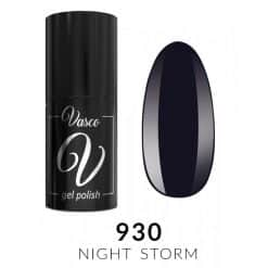 Vasco Gel Polish Rainbow Style 930 Night Storm