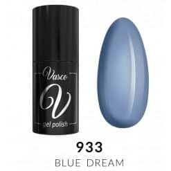 Vasco Gel Polish Rainbow Style 933 Blue Dream