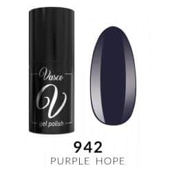 Vasco Gel Polish Rainbow Style 942 Purple Hope