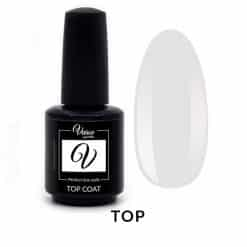 Vasco Gel Polish Top Coat 15 Ml
