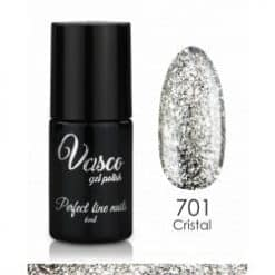 Vasco Gelpolish - 701 Cristel