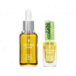 Victoria Vynn - 5 Oil Complex - 9 ml of 30 ml