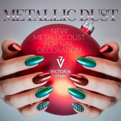 Victoria Vynn - Metallic Dust 23 en 24
