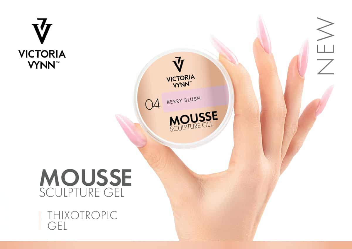 Victoria Vynn Mousse Sculpture Gel Info 01
