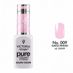 Victoria Vynn Pure Creamy Hybrid - 009 Subtle Pinkish - Prime Nails