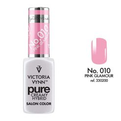 Victoria Vynn Pure Creamy Hybrid - 010 Pink Glamour - Prime Nails