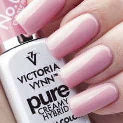 Victoria Vynn - Pure Creamy Hybrid - 011 - Gentle Pink - PRIME NAILS - 01