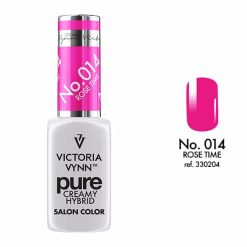 Victoria Vynn - Pure Creamy Hybrid - 014 Rose Time - PRIME NAILS