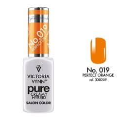 Victoria Vynn Pure Creamy Hybrid - 019 Perfect Orange