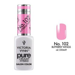 Victoria Vynn Pure Creamy Hybrid - 102 Butterfly Wings