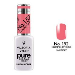 Victoria Vynn Pure Creamy Hybrid - 152 Coming Up Rose