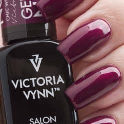 Victoria Vynn Salon Gelpolish - 029 Chic Wine - 01