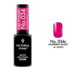 Victoria Vynn Salon Gelpolish - 034 Rasperry Secret