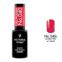 Victoria Vynn Salon Gelpolish - 040 Scarlet Red