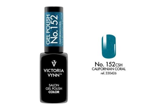 Victoria Vynn Salon Gelpolish - 152 California Coral