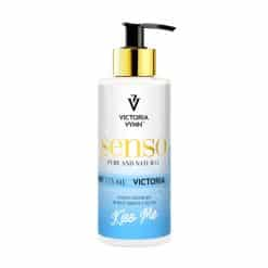 Victoria Vynn Senso Hand & Body Cream - Kiss Me - 250ml