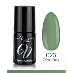 Vasco Gelpolish - 023 Olive Day