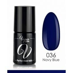Vasco Gelpolish - 036 Navy Blue